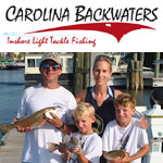 Carolina Backwaters