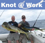 Knot @ Work Fishing Charters