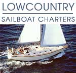 Lowcountry Sailboat Charters