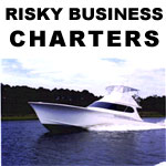 Risky Business Charters