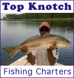 Top Knotch Inshore Fishing Charters